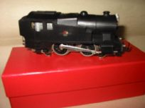 BR Unlined Tank Locomotive